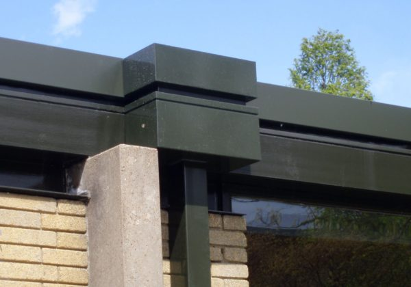 Why Box Guttering?