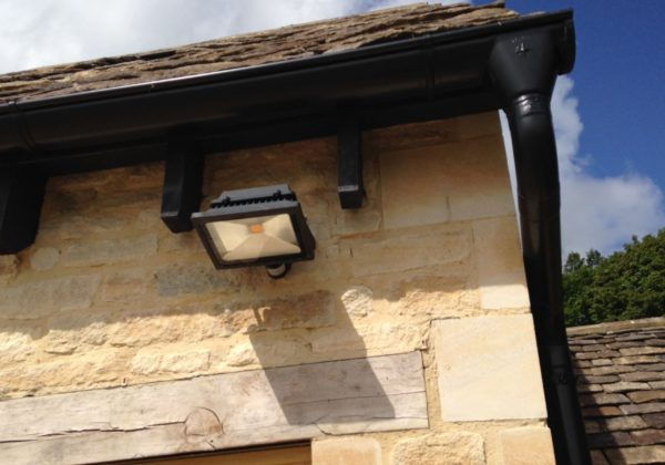 Why Galvanised Steel Guttering?